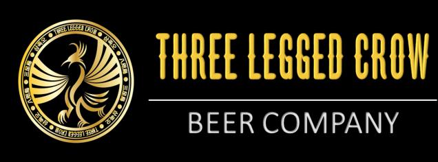 Image result for three legged crow beer co